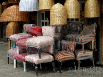 Furniture Store Buenos Aires
