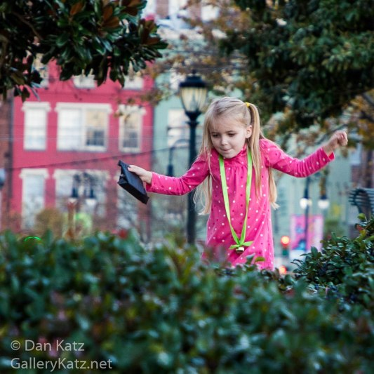 Playing in Pink New Orleans 2017